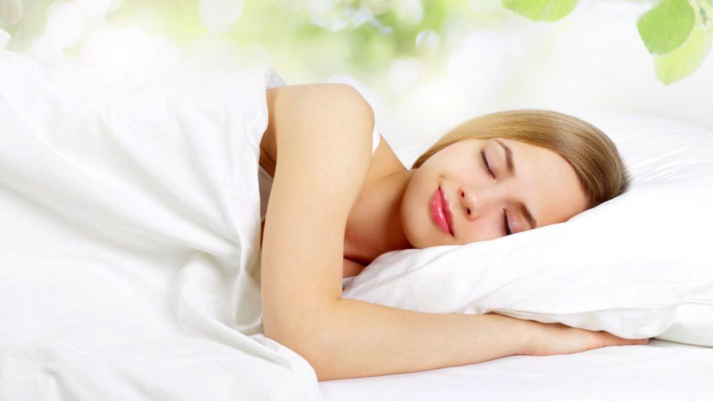 sleep slim